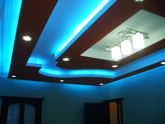 Gypsum Board Partition Dubai Uae False Ceiling In Dubai